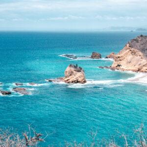 Machalilla Coastline