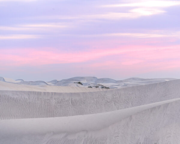 Dreamy Dunes